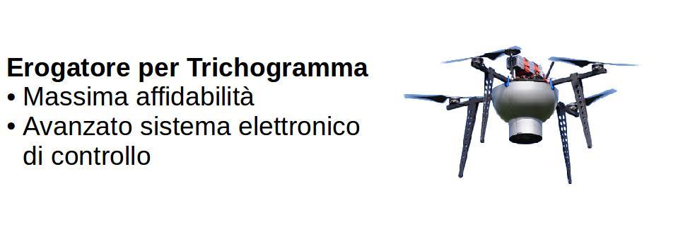 Erogatore Trichogramma